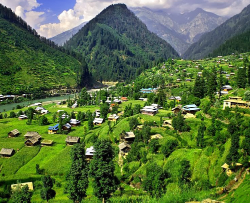 7 days tour of Heaven on Earth – Kashmir